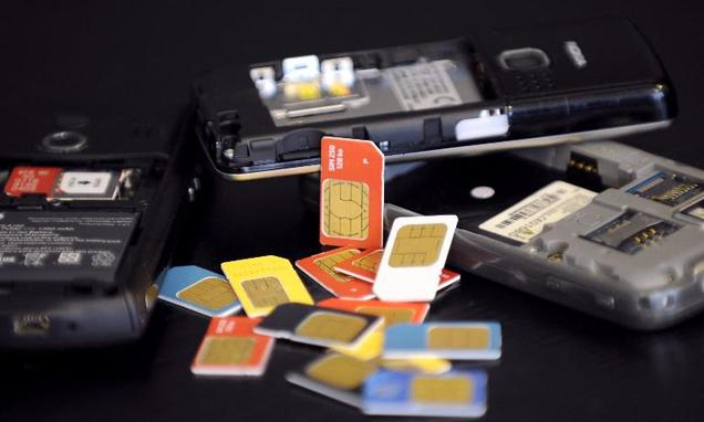 Thai Authorities Propose Traceable SIM Cards for Mobile Phones Used by Foreigners