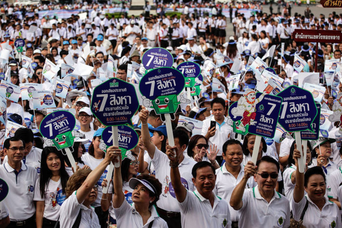 Experts Explain: Why Thailand's 'Yes' Vote is Not so Strange