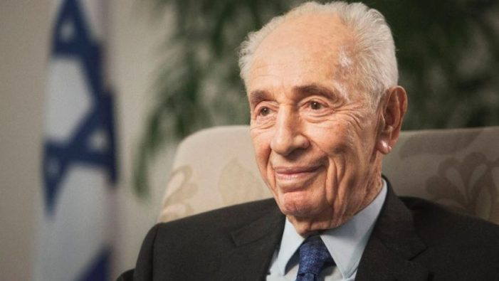 World Reacts to the Death of Israel's Shimon Peres