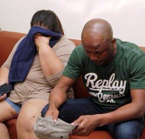 Nigerian and Thai Wife Arrested for Marriage Scam in Bangkok