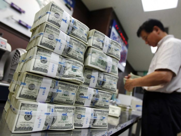 Obama Administration Admits to Pays Iran $1.7 Billion, Entirely in Cash