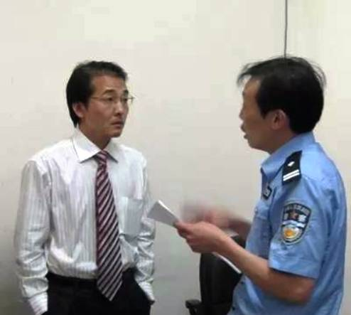 Court in China Sentences Rights Activist Lawyer Xia Lin for 12 Years on Trumped Up Fraud Charges