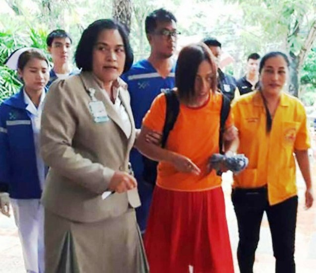 Thai Villagers Find Missing Chinese Tourist Two Days after She Went Missing from Sriracha Tiger Zoo