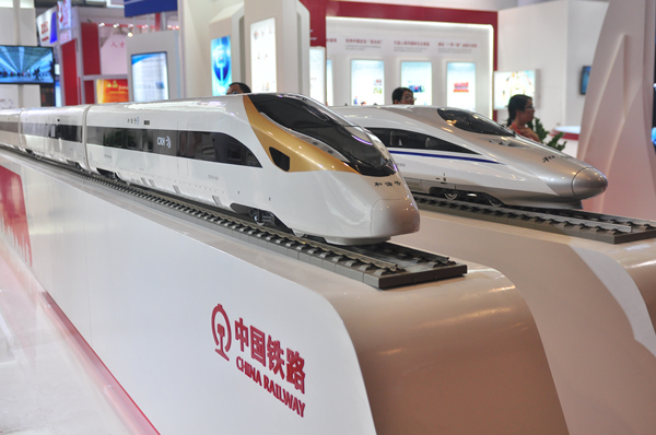 Thailand, China Agree on Cost for First Phase of $5 billion Rail Project