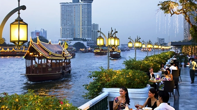Mastercard Ranks Bangkok as World's Top Most Visited Cities