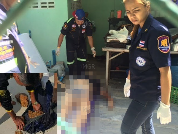 Body of Westerner Discovered off Island of Koh Phangan with Backpack Full of Rocks