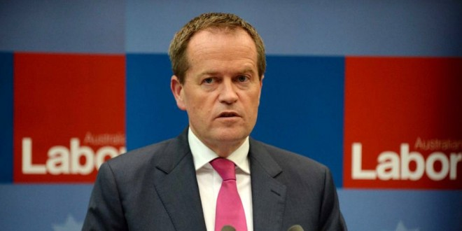 Opposition Leader Bill Shorten has moved an amendment to the Government's plebiscite bill, which would see the nationwide poll replaced with a free vote in Parliament.