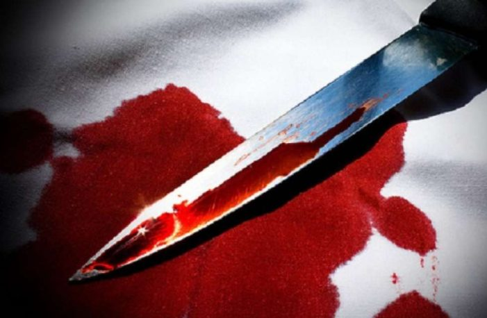 Thai Man Slashes Throat of 17 Year-Old Step Daughter