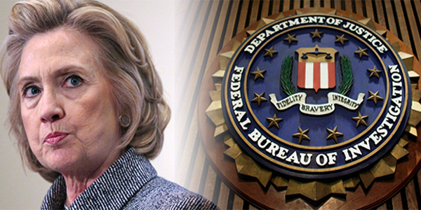 FBI Reopens Email Case on Hillary Clinton
