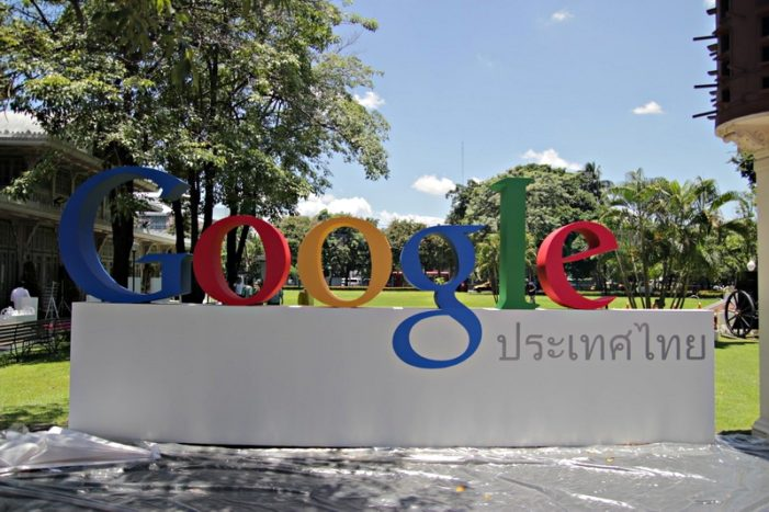 Thai Government asks Google, Youtube and FaceBook to Join Forces' to Block Sites