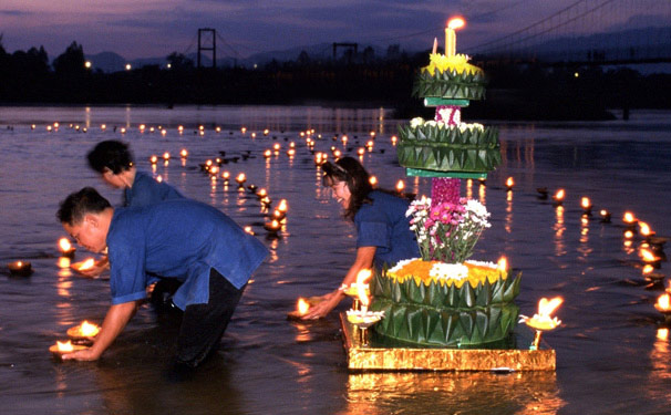 Loy Krathong Celebrations Cancelled in Chiang Rai and Several other Provinces