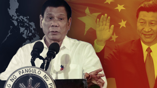 """Philippine President Announces """"Separation"""" from the United States to Align with China and Russia"""