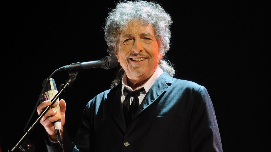 Dylan is the most unorthodox Nobel literature prize winner since 1997, when the award went to Italian playwright Dario Fo