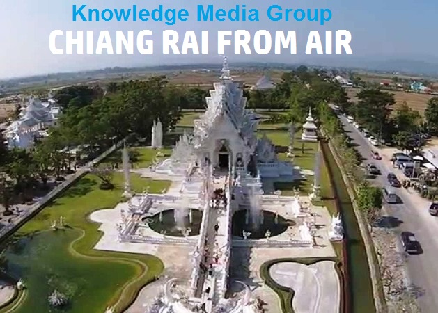 Knowledge Media Group to Release Chiang Rai from Air
