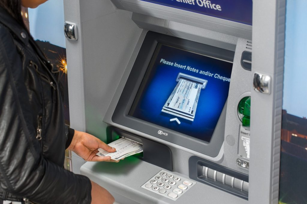 how to hack a atm machine for money