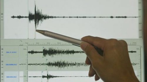 a 3.2 magnitude shake occurred in Mae Lao district of Chaing Rai at a depth of one kilometre underground
