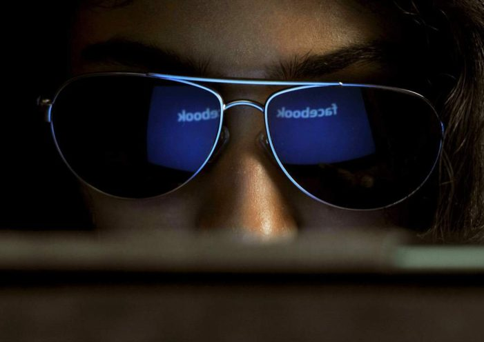 Thailand's Telecom Regulator Encourages Facebook Users to Spy Each Another