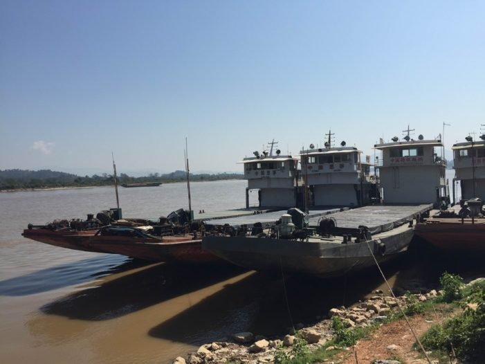 "Mekong River Commission (MRC) Chief Insists ""Imperfect"" Regulatory Body Has Mekong River Basin's Interests at Heart"