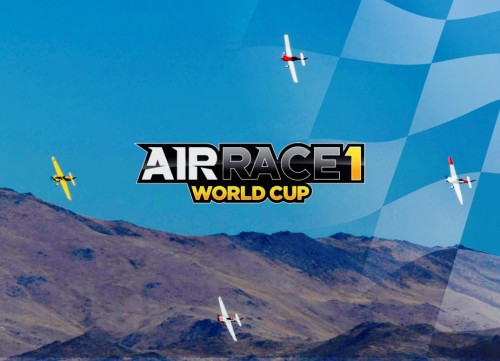 Thailand to Host Air Race 1 World Cup in 2017