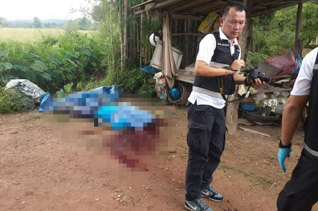 Phayao Primary School Director Shoots Himself in the Head after Child Abuse Claims