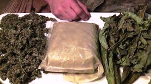 Gen Paiboon said the strict law against consuming krathom and marijuana has proved unsuccessful