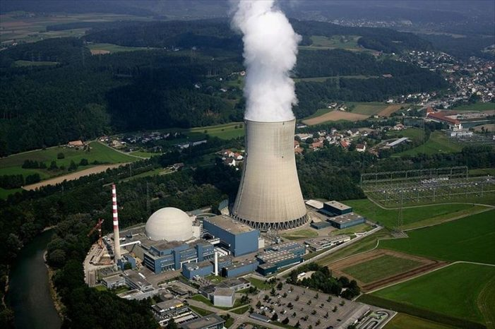 Swiss Reject Plan to Expedite Closure of Nuclear Energy Plants