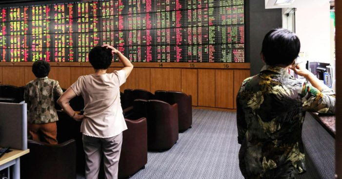Thai Shares Closed Higher for a Second Straight Session