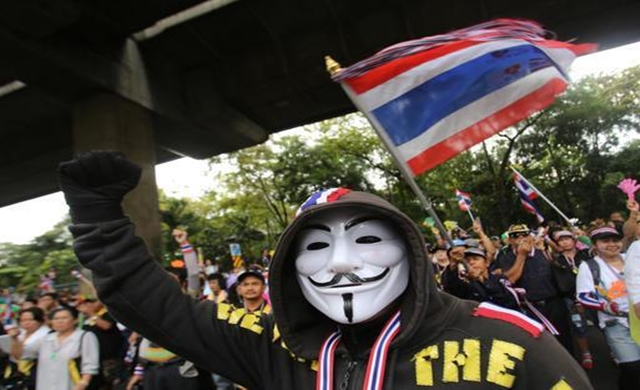 Thailand's Junta Scrambles to Ward Off Cyberattacks as it Closely Moves to Police the Internet
