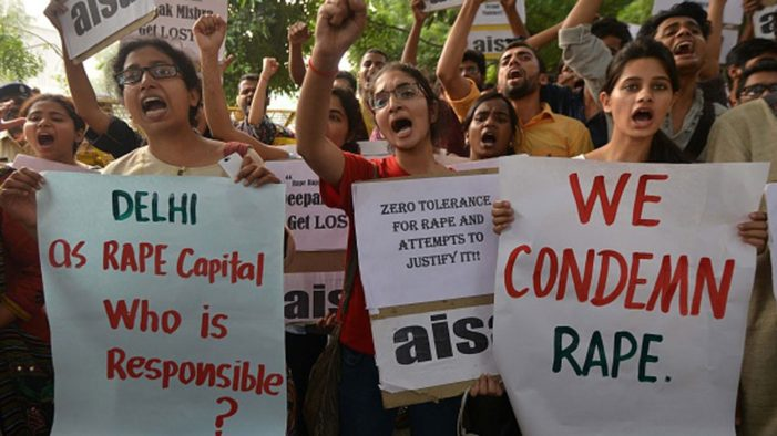 Police in India Launch Investigation after Gang Rape of American Woman