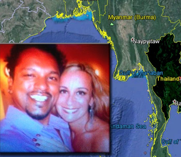 Florida Man Accused of Kidnapping and Extortion Extradited to Phuket