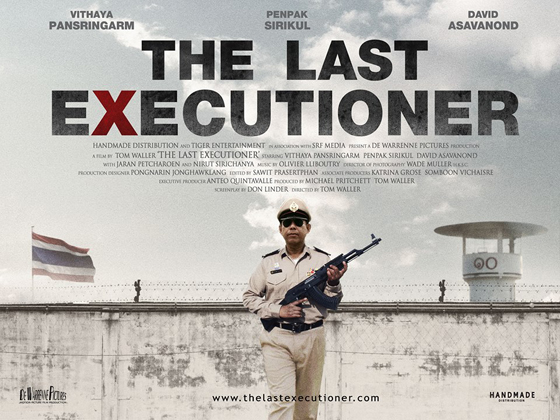 The Last Thai Executioner – An Emotional Movie, Well Worth Watching