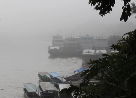 Drive Safely More Dense Fog and Cold Weather Predicted for Chiang Rai