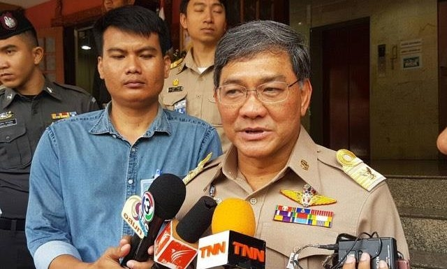 Thailand's Military to Ask Laos to Deport Anti Junta Activists Wanted on Lese Majeste Charges