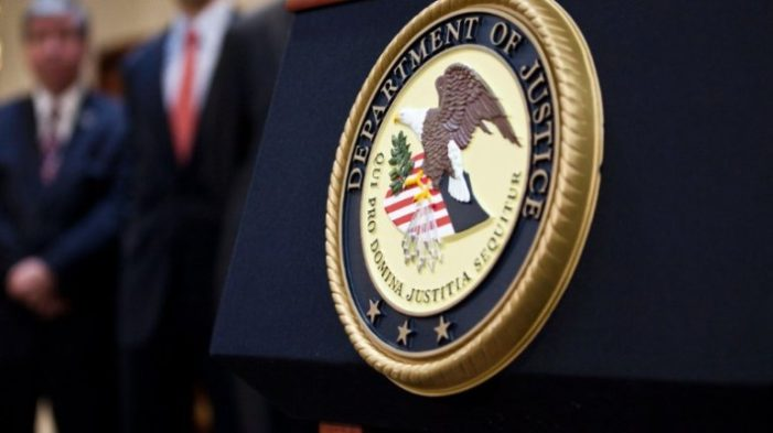 U.S. Justice Department Says Travel Ban a 'Lawful Exercise' of Trump's Authority