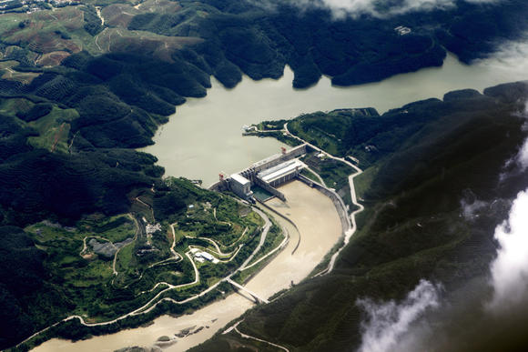 New Study Highlights the Impact of Chinese Dams on Lower Mekong