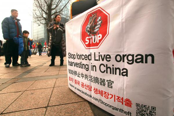 China Says it has Stopped Organ Harvesting But Evidence Belies its Claims