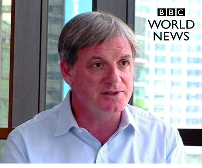 BBC's Jonathan Head Faces Jail Time in Thailand for Reporting Phuket Property Scam