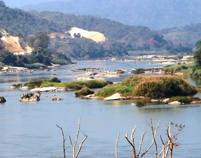 Mekong Projects Must Consider the Impact on Environment