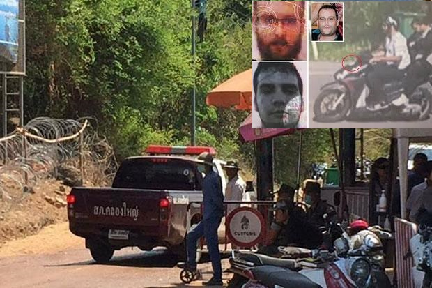 Cambodia to Hand Over Suspected Mastermind of Tony Kenway's Murder in Pattaya, Thailand