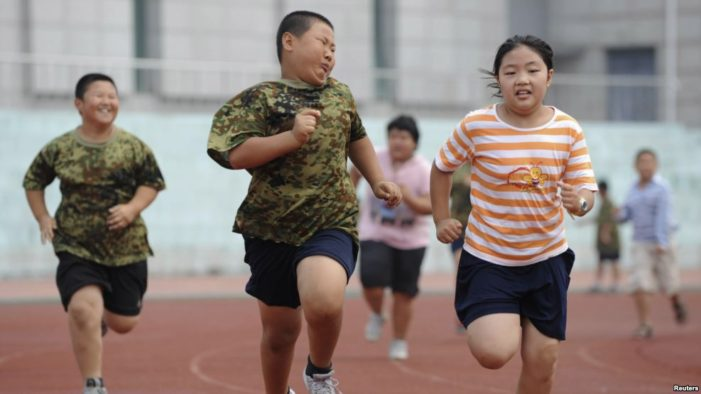 Thailand's Department of Health to Extend Physical Health Campaign to School Children