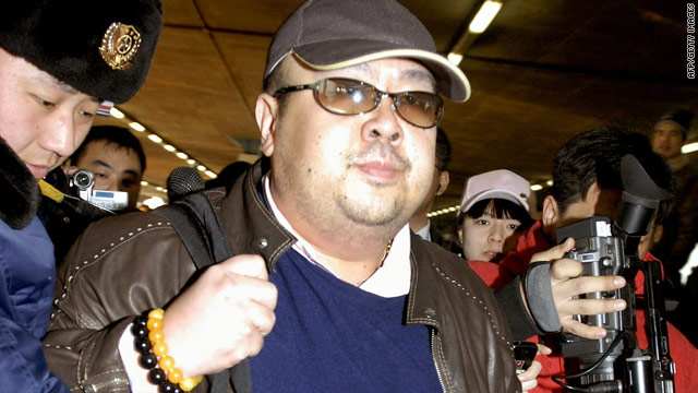 North Korea's Kim Jong Un's Older Half-Brother Reportedly Murdered in Malaysia