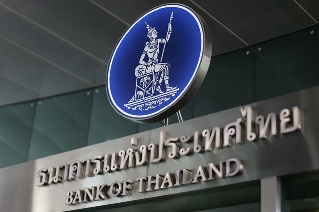 Thailand's Central Bank Holds Rate to Shield Growth as Trade Risks Mount
