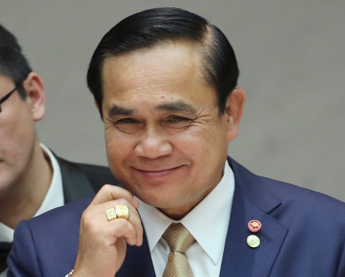 Thailand's Road to Elections Just Keeps Getting Longer