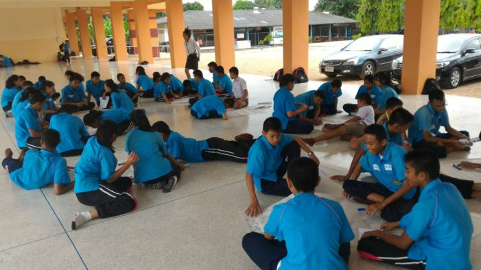 The Thai Education System is Failing it's Students