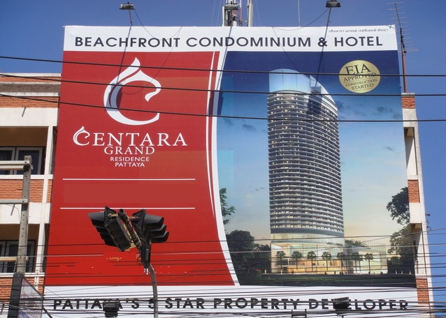 Buyers of Pattaya Condo Development File Complaint with Department of Special Investigation