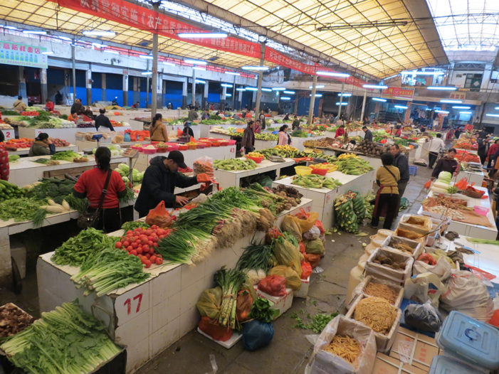 Food Exporters Cry Foul Over China's Protectionist Food Import Controls