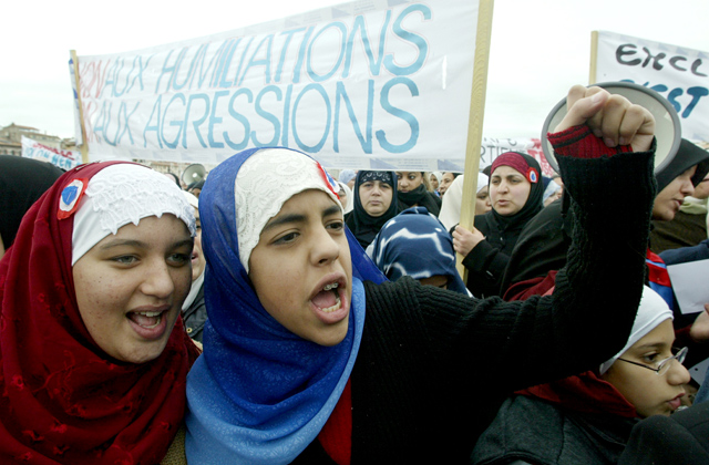 France Re-Thinks Anti-Extremism Prevention Programs