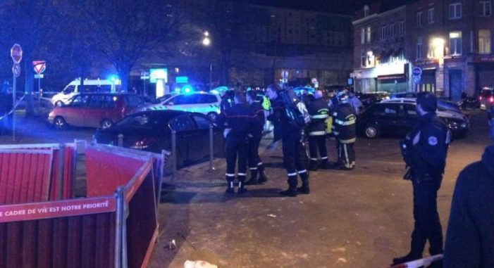 3 Injured after Gunman Opens Fire at Metro Station in Lille, France