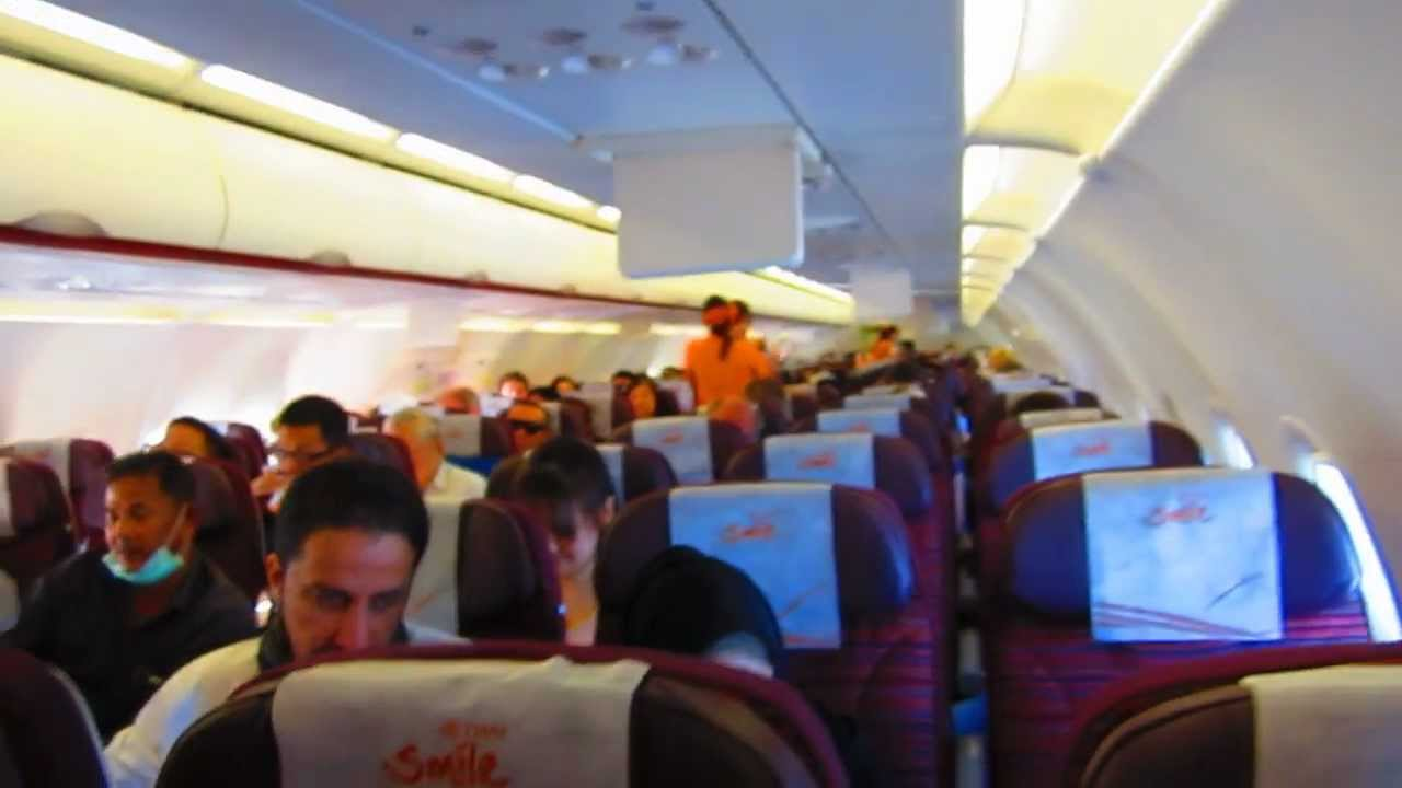 """14 Year-Old Boy Charged for 'Joking' he had Bomb"""" While Boarding Flight to Chiang Rai"""