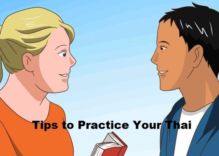 Learning Thai with Jen – Tips to Practice Your Thai